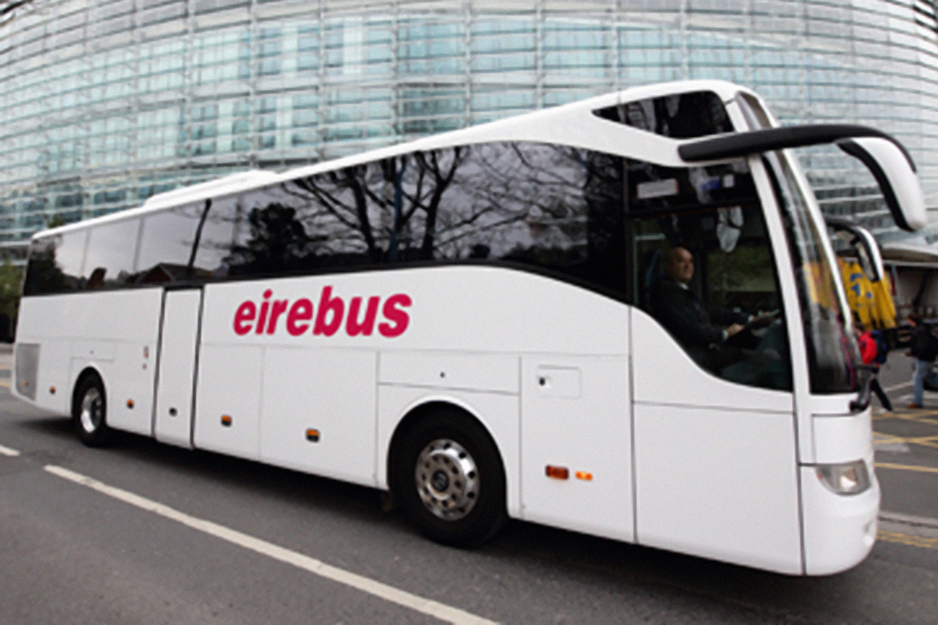 Eirebus and Family Succession